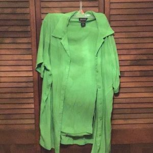 Pant Suit by NEW YORK & CO